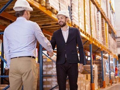 Gestión de compras y negociación efectiva (Próximamente)